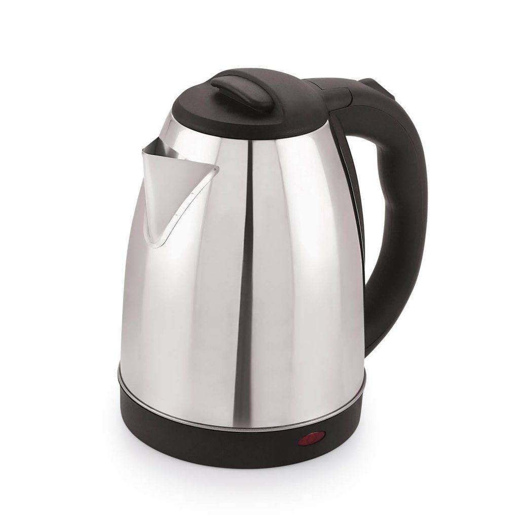 BMS Lifestyle Fast Boiling Tea Kettle